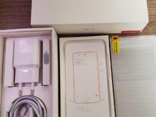 Сяоми MI 6 (6/64GB) ЧЁРНЫЙ CDMA+GSM