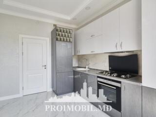 Vă propunem acest apartament cu 2 camere, sectorul C entru,str. ...