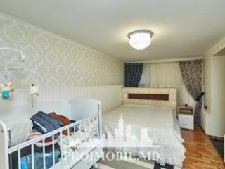 Vă propunem acest apartament cu 2 camere, or. Ialoveni,str. Traian.