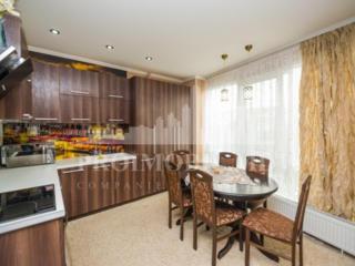 Apartament oferit spre vânzare, are 4 camere și o suprafață de 110 ...