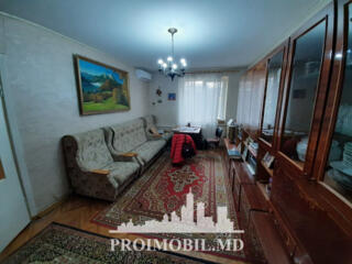 Vă propunem acest apartament cu 2 camere, de mijloc,sectorul ...