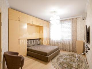 VÂNZARE!!! Apartament în Chișinău (sect. Riscani)  COLISEUMPALACE .