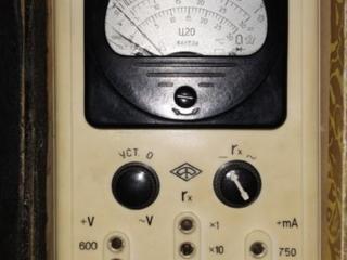 Продам советский измерительный прибор Ц-20.
