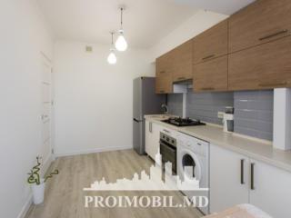 Vă propunem acest apartament cu 2 camere luminoase, com. Stăuceni, .