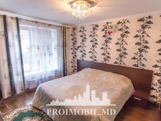 Se oferă spre vânzare apartament cu 2 camere + living,în or. ...