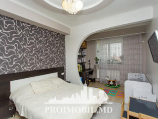 Vă propunem acest apartament  cu 1 cameră elegant, luminos, bine ...