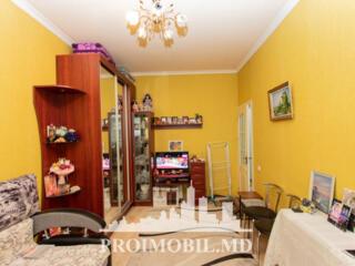 Vă propunem acest apartament cu 2 camere, sectorul Rîșcani, str. ...