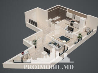 "Complexul ""BASARAB Residence"" este un proiect construit ast"