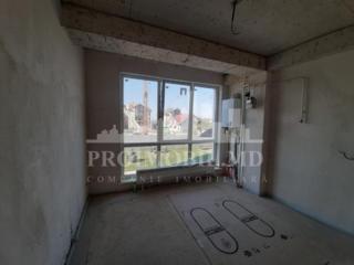Spre VÂNZARE apartament cu o cameră, suprafața totală de 31 mp. Bloc .