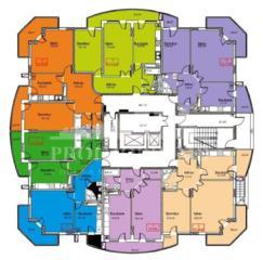 De vânzare apartament cu o cameră și suprafața de 45 mp, în ...