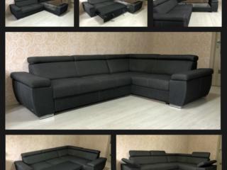 Продам большой угловой диван недорого!