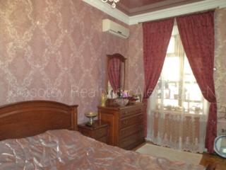 Пушкинская: продам великолепную квартиру с камином в центре Одессы!