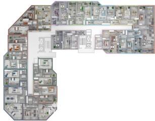 Apartament spre vânzare, 2  camereseparate, amplasat într-o zonă .