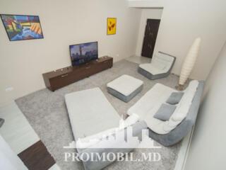 Vă propunem acest apartament cu 3 camere + living, sectorul Ciocana,