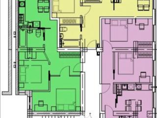 Spre vânzare apartament cu 2 camere bilaterale, sect. Ciocana, str. .