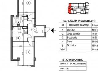 """Complexul rezidențial """"Liviu Deleanu"""", construit de compania ..."""