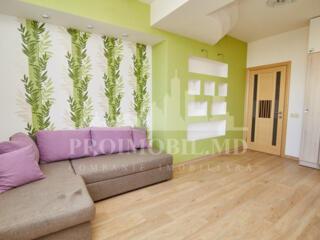 Vă propunem apartament în vînzare cu suprafață generoasă de 99 mp, ...