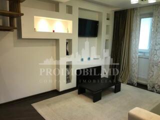 Spre vânzare un apartament cu 3 camere în 2 nivele! Un ...
