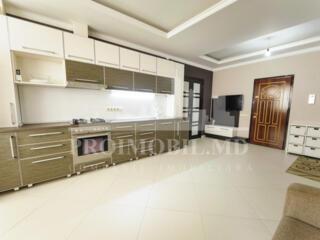 Vă propunem spre vînzare un apartament spațios și luminos, cu ...