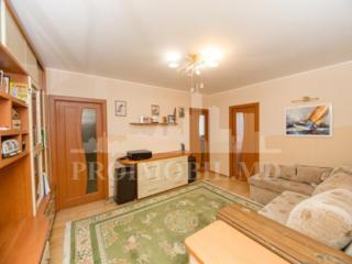 Spre vânzare apartament cu suprafața de 80 mp, amplasat în sect. ...