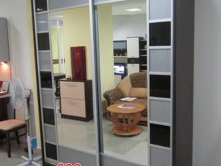 Распродажа! Вместительный шкаф-купе в современном стиле за полцены!