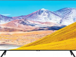 "Samsung UE50TU8000UXUA / 50"" 3840x2160 UHD Smart TV Tizen 5.5 OS"