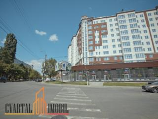 Spre vinzare apartament cu 1 odaie in noul Complex Rezidențial Green .
