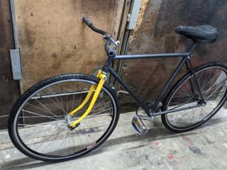 Продам велосипед шоссейный гибрид ФИКС (Fix)