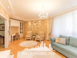 Vă propunem spre vînzare apartament cu 3 camere, amplasat în sect. .