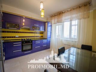 Vă propunem acest apartament cu 3camere, sectorul Ciocana,str. N. ..