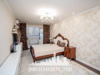 Se oferă spre vînzare apartament cu 1 cameră + living în  sect. ...