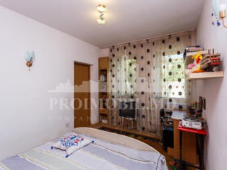 În vânzare apartament spațios cu 3 camere, la SOL! Facilități: - ...