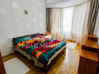 Spre achiziție un apartament deosebit situat într-o zonă apreciată a .