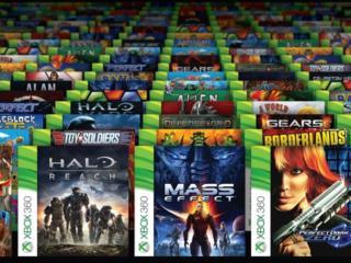 Игры на PlayStation-1, 2, 3, 4, Xbox, Xbox 360, Xbox One. Прошивка.