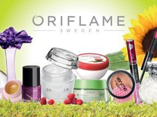 Oriflame / AVON / Faberlic - Бесплатная доставка Тирасполь, Бендеры.
