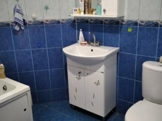 Дом Кировский 4 раздельные комнаты, все удобства в доме ремонт шк. № 8