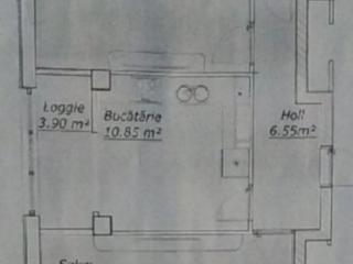Vă propunem acest apartament cu 2 camere, sectorul Centru,str. P. .