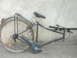 Велосипед EXCLUSIV