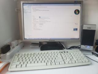 Продам рабочий компьютер
