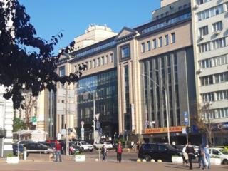Офис 688.9 м2 БЦ Seven Hills Владимирская 49А центр М Золотые ворота