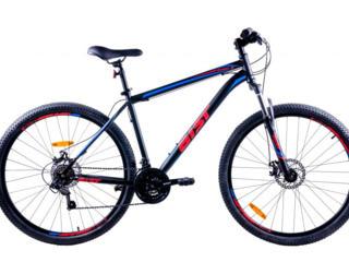 Новый завоз велосипедов AIST в Тирасполь 2021 (городские, подростковые