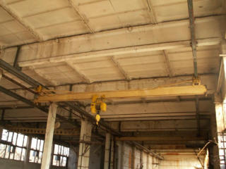 Производственно-складское помещения