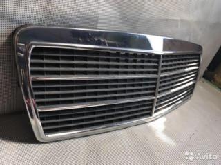 Решетка на Mercedes E-Class W210 как новая!