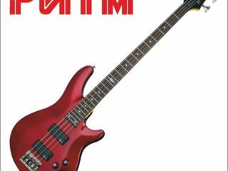 """Бас гитара SCHECTER SGR C-4 в м. м. """"РИТМ"""""""