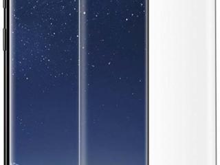 Защитное UV стекло для Samsung Note 9 (на ультрафиолетовом клее)
