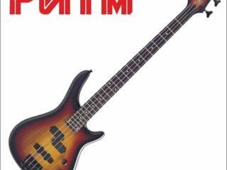 """Гитара бас STAGG BC300SB (фьюжен) в м. м. """"РИТМ"""""""