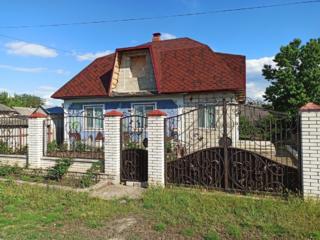 Продаётся дом 98м2, на 7 сот. земли, г. Бируинца (or. Biruința)