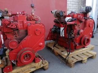 Двигатель CASE 2166, CASE 2188, CASE 2366, CASE 2388, 1680, КЕЙС 1666