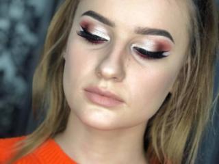 Ofer servicii de make-up cu deplasare la domiciliu