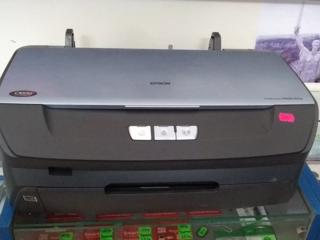 Принтер Epson R270 на запчасти